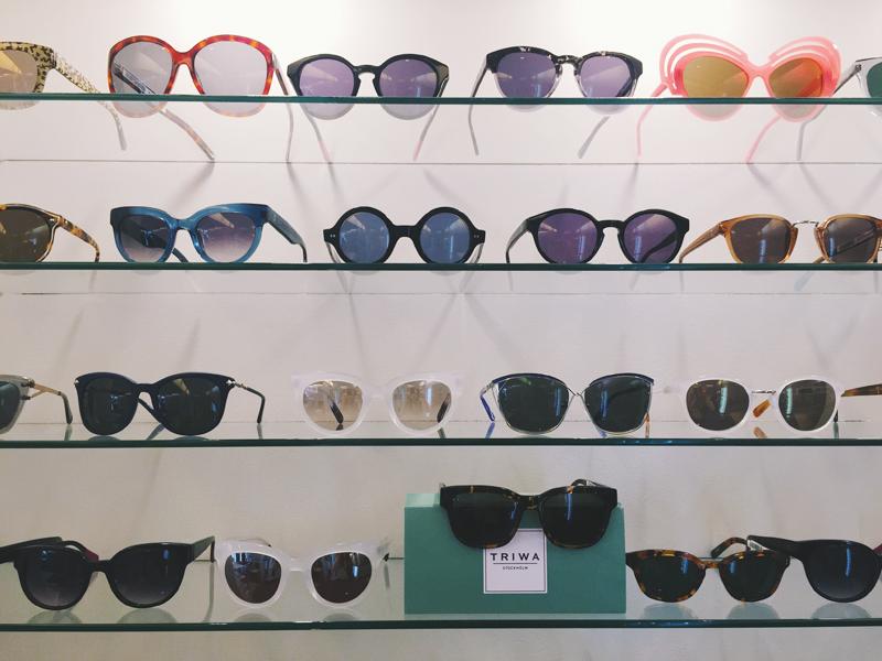 fa62bf349a9f Thursday Tip  Salling C + new Céline sunglasses - Trine Kjær