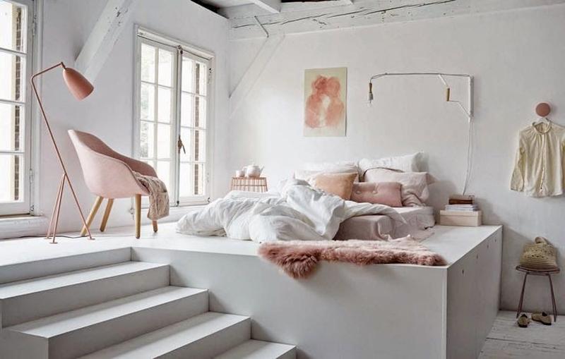inspiration til soveværelse Bedroom Inspiration   14 idéer til dit soveværelse   Trine Kjær inspiration til soveværelse
