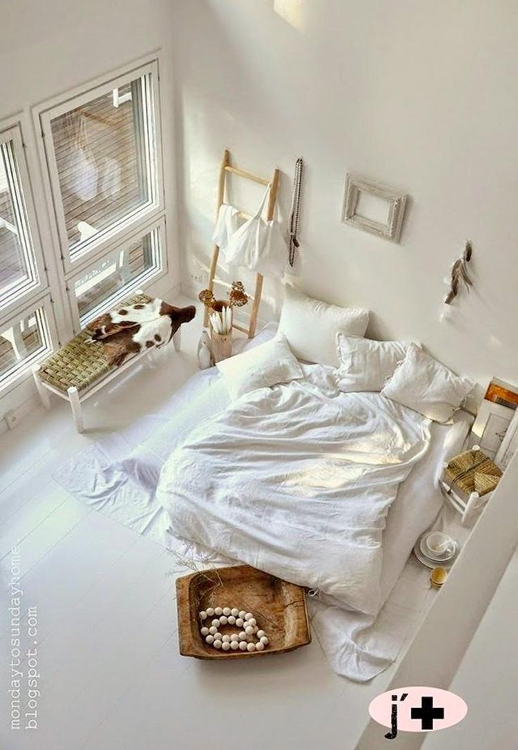 Picture of: Bedroom Inspiration 14 Ideer Til Dit Sovevaerelse Trine Kjaer