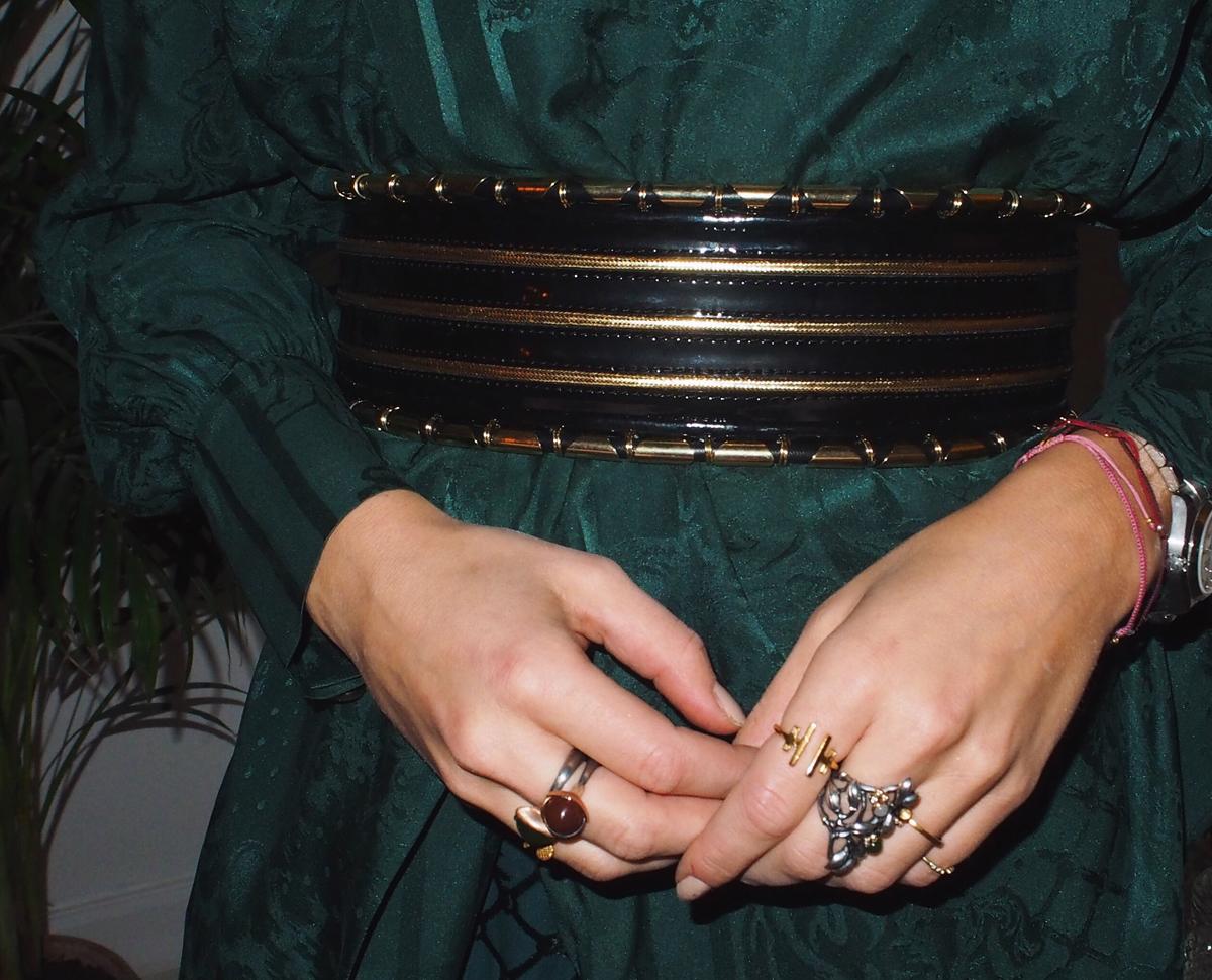 smukke ringe