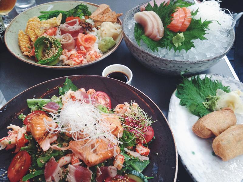 god mad i københavn