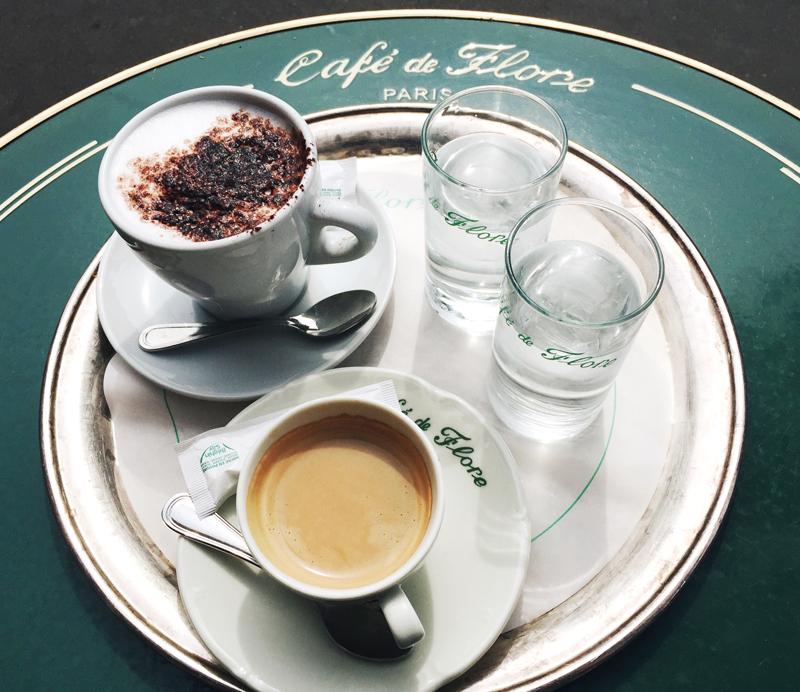 kaffe roberta espresso