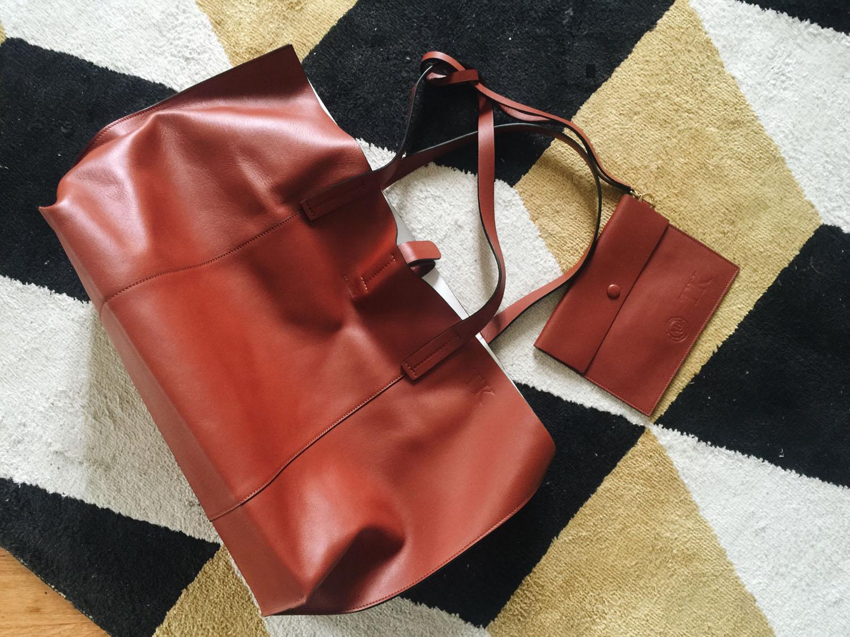 New in: By Malene Birger Shopper