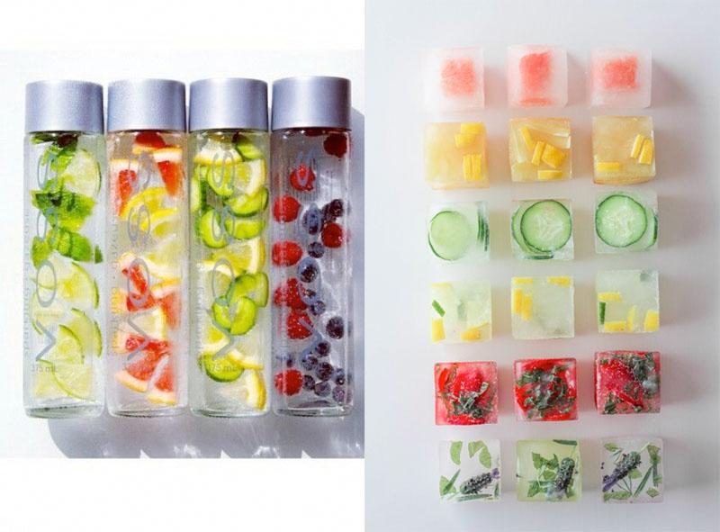 2 liter vand om dagen