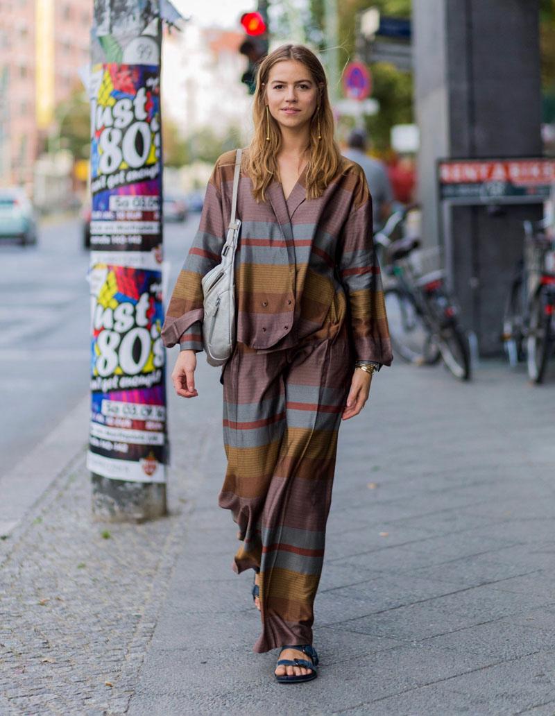 e24efb424 H&M Studio Pyjama | Trine's Wardrobe | Bloglovin'
