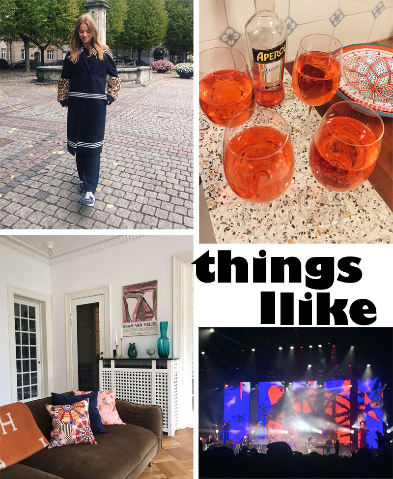 Things I Like #55