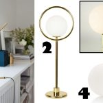 brasslamps