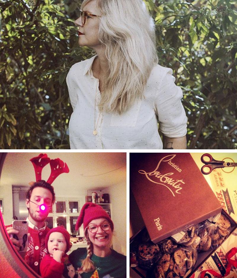 Mig og min jul med Sisse Sejr-Nørgaard