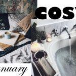 cosyjanuary