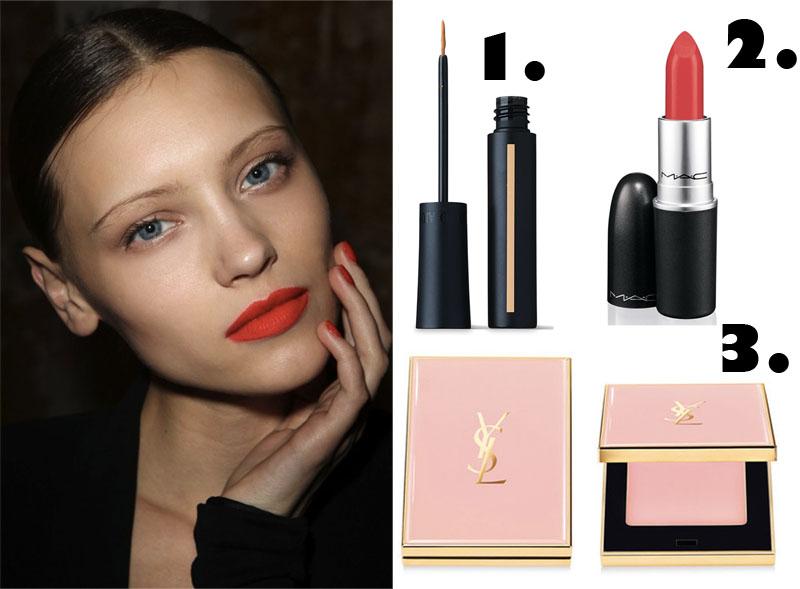 3 makeup produkter til din festtaske.