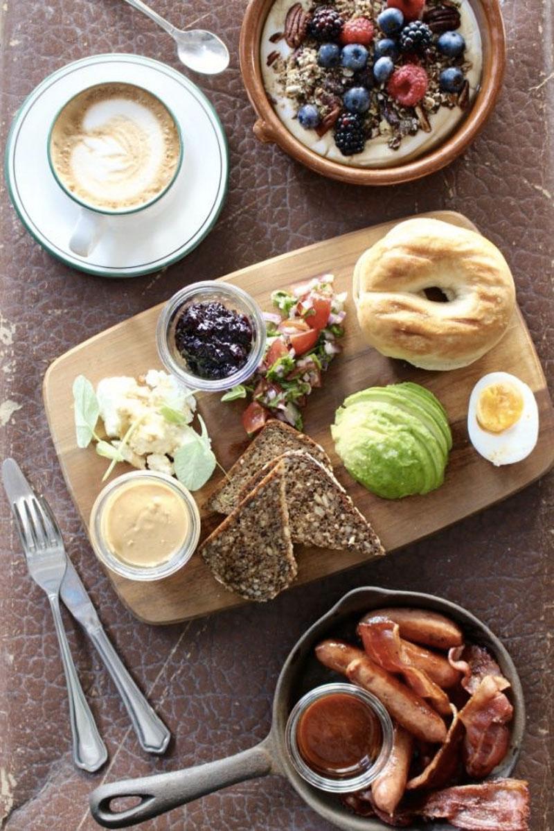 morgenmad i københavn
