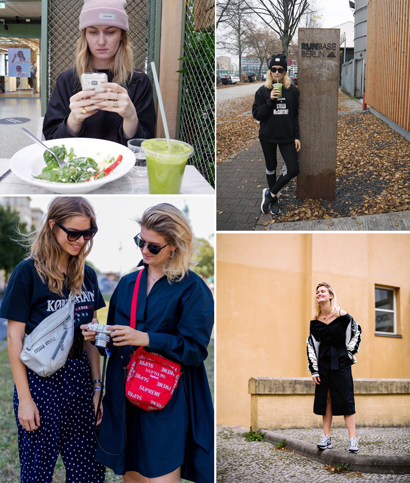 Berlin Guide - Mig og min by med FredesBlog