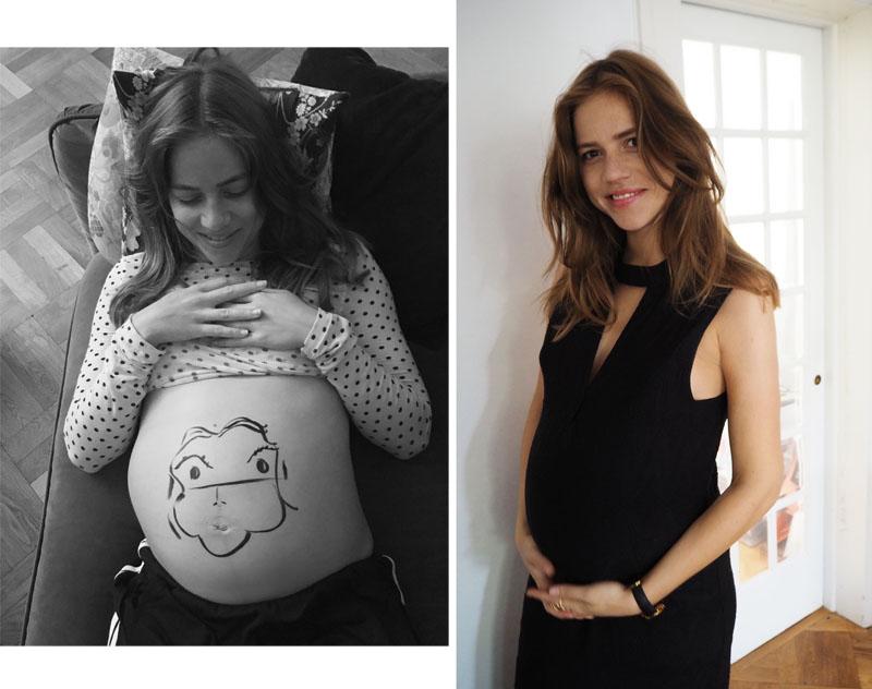 10 ting jeg glæder mig til når jeg ikke længere er gravid   Trine's Wardrobe   Bloglovin'