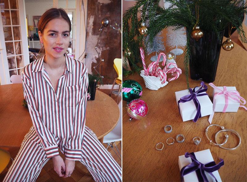 Den søde jule(gave) tid